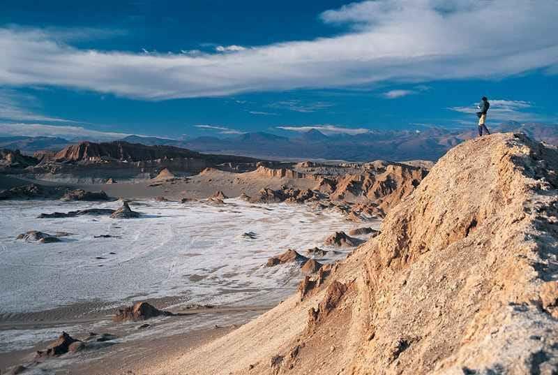 Cidade de San Pedro de Atacama