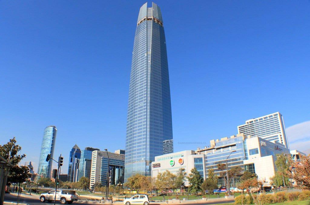 Vale a pena fazer compras em Santiago do Chile?