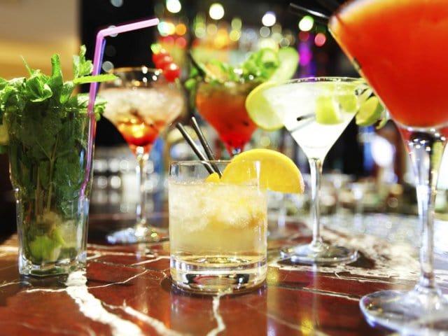 Melhores bares em Santiago do Chile