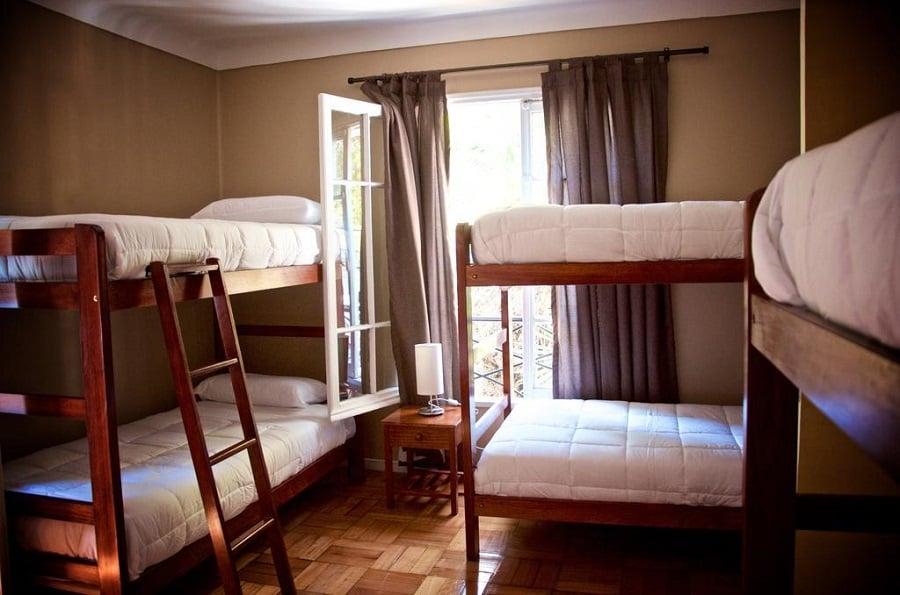 Hostel Urbano Providencia em Santiago do Chile