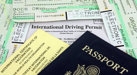Como conseguir permissão para dirigir no Chile