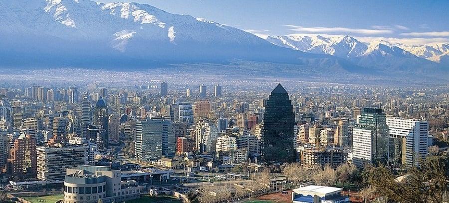 O que fazer em Santiago do Chile no inverno
