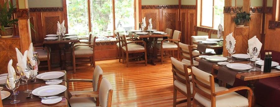 Restaurantes em Viña del Mar