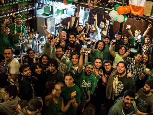 Melhores bares em Valparaíso