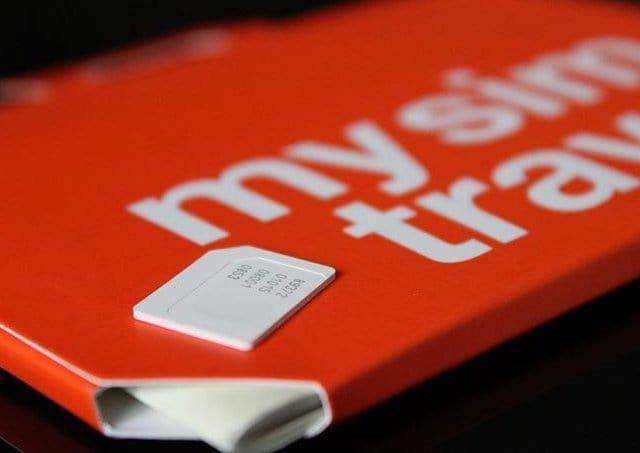 Chip para usar o celular na América do Sul à vontade