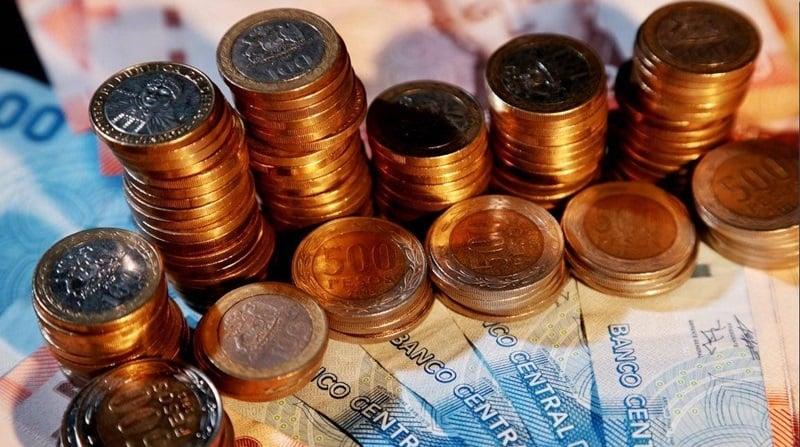 Como levar dinheiro para Valparaíso