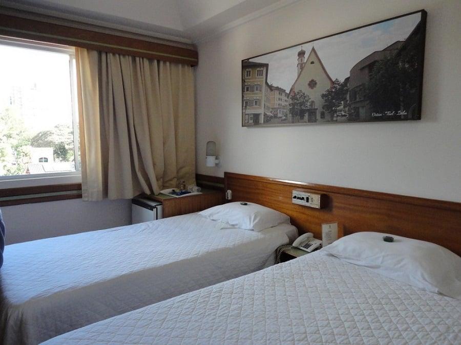 Hotéis bons e baratos em Viña del Mar