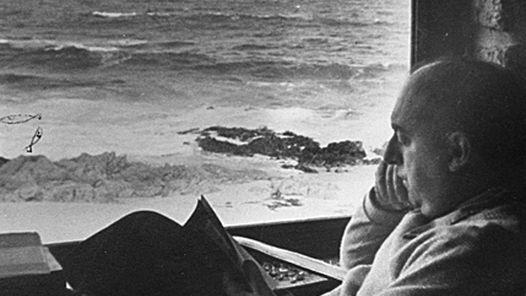 As Casas Museus de Pablo Neruda no Chile