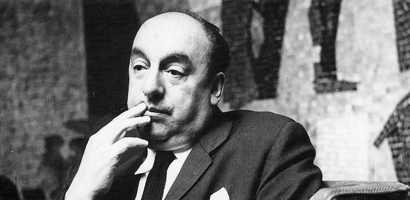 Visita às casas museus de Pablo Neruda