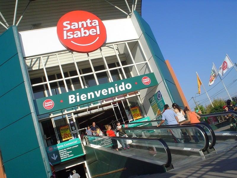 Supermercado Santa Isabel