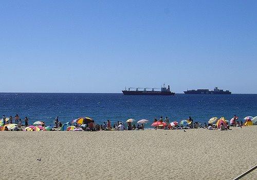 O que ver na viagem de carro de Valparaíso a Viña del Mar