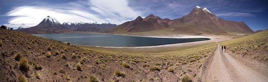 Por que alugar um carro em San Pedro de Atacama?