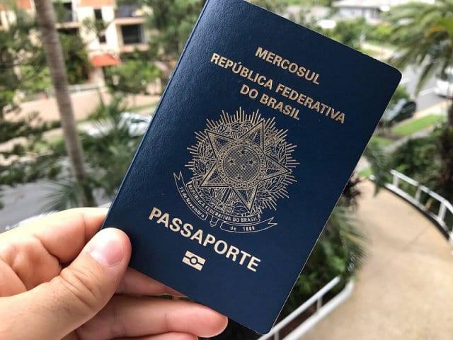 Documentos para entrar no Chile
