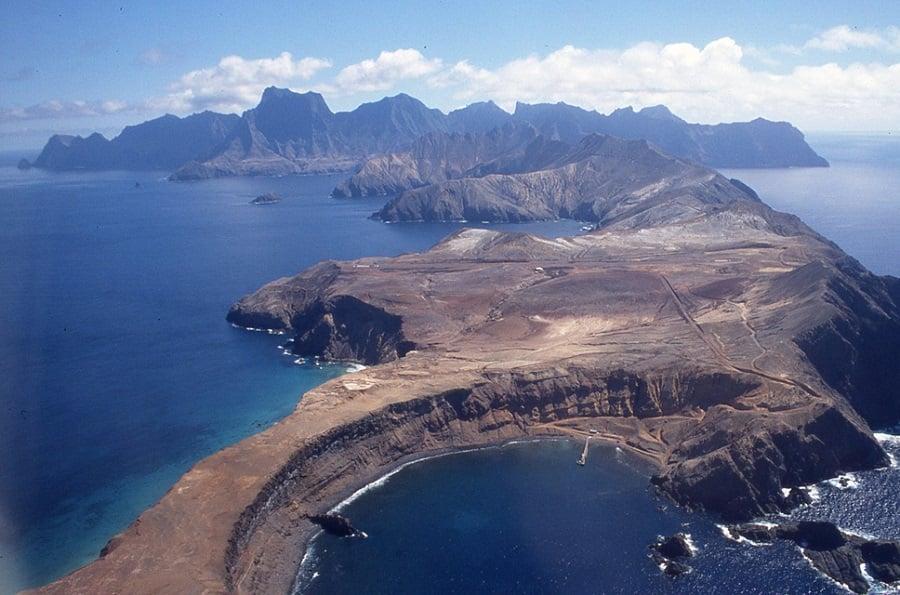 Como chegar nas Ilhas Juan Fernández