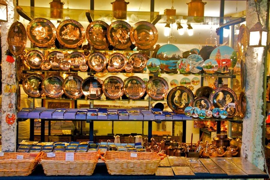 Quanto levar de dinheiro para fazer compras em Santiago