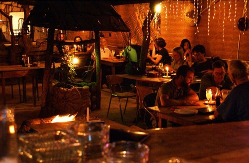 Restaurante Casa de Piedra