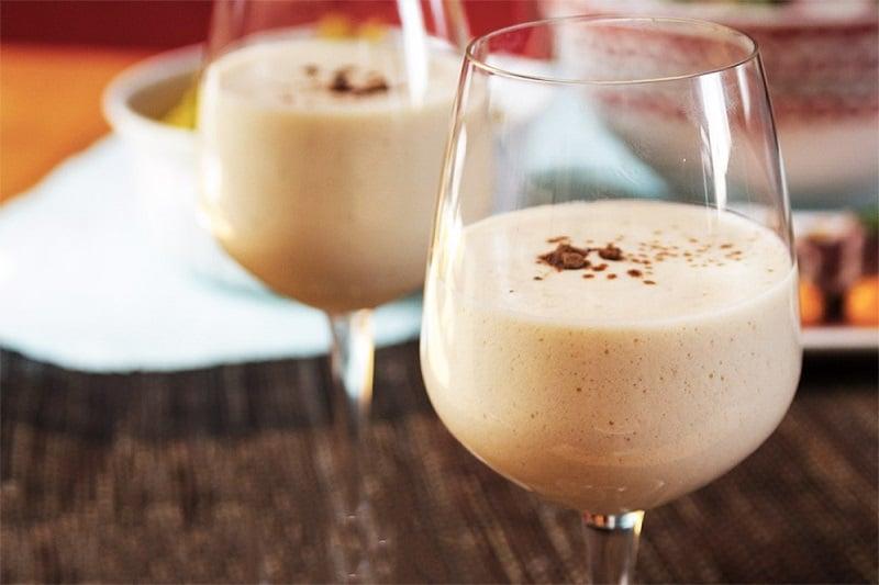 O que comer e beber no Ano Novo em Santiago