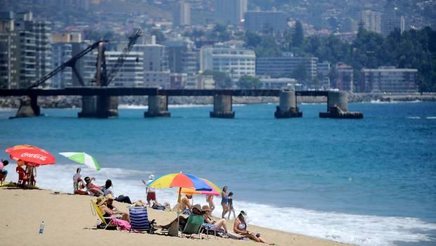 O que fazer no verão em Viña del Mar