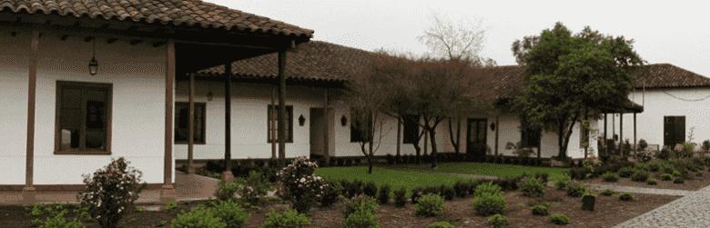 História da Vinícola Santa Carolina