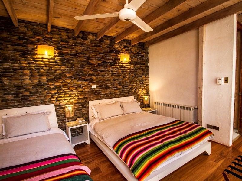 Hotel Terrantai Lodge Andino, San Pedro do Atacama