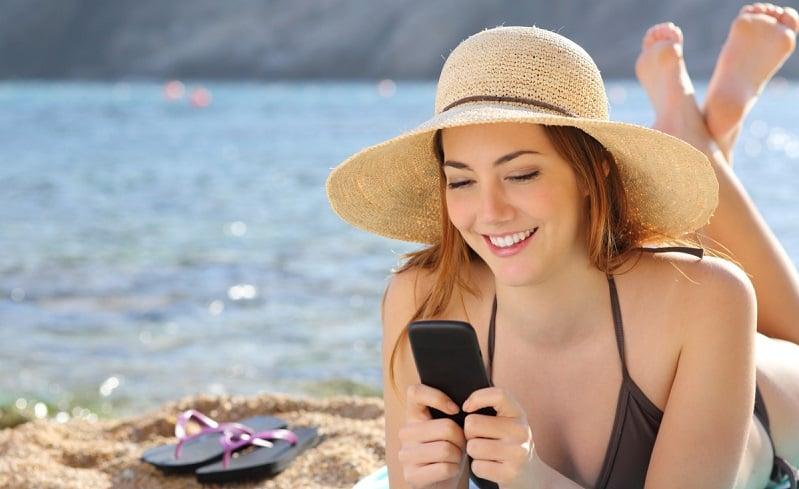 Como usar o celular no Chile à vontade