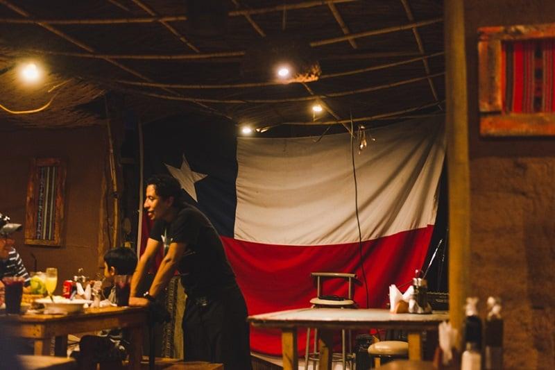 Melhores bares em San Pedro de Atacama
