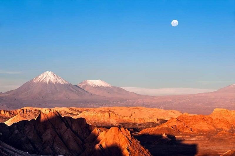 O que fazer em um dia em San Pedro de Atacama