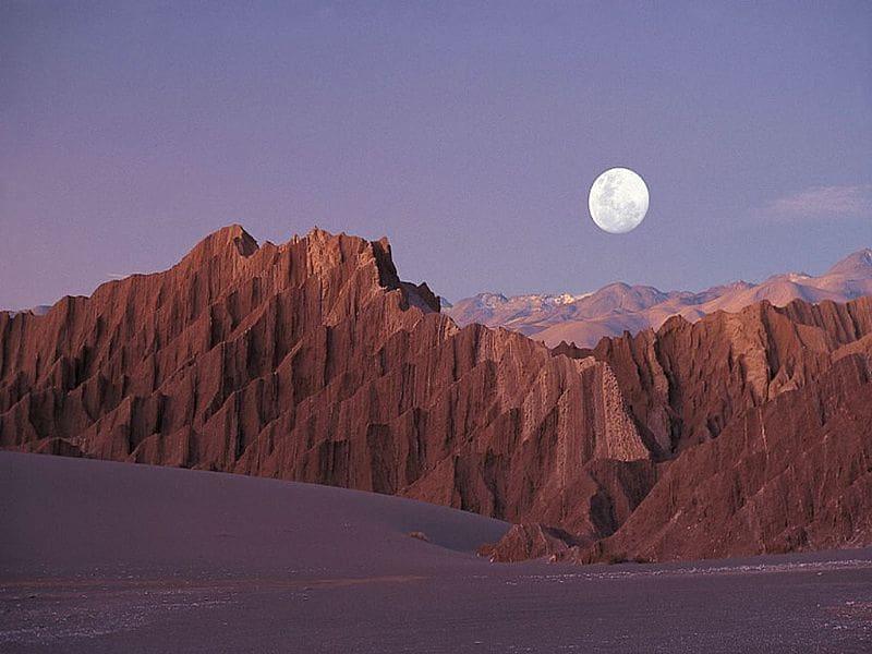 O que fazer a noite em San Pedro de Atacama, Chile