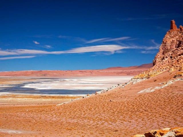 Quanto custa uma passagem aérea para San Pedro de Atacama