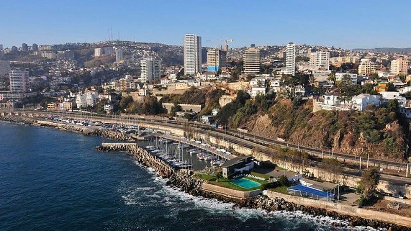 Onde ficar em Viña del Mar: Melhores regiões