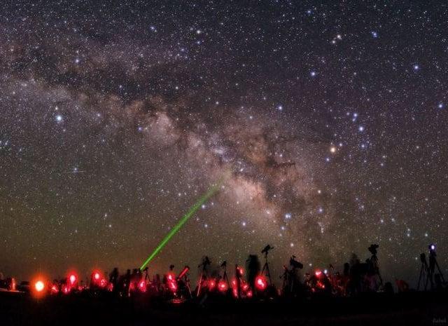 O que fazer à noite em San Pedro de Atacama
