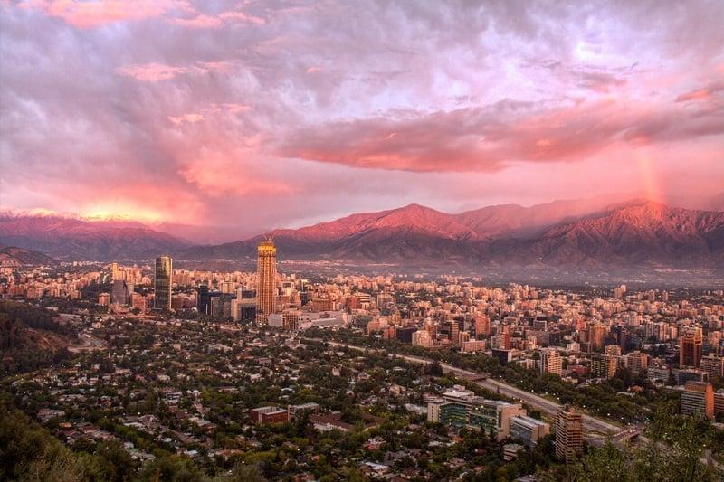 Onde comprar ingressos e passeios de Santiago do Chile
