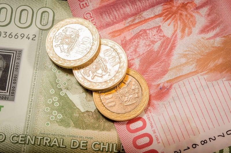Onde trocar dinheiro em Santiago do Chile