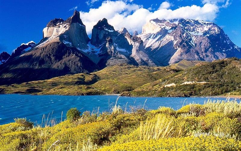 Conhecer Torres del Paine