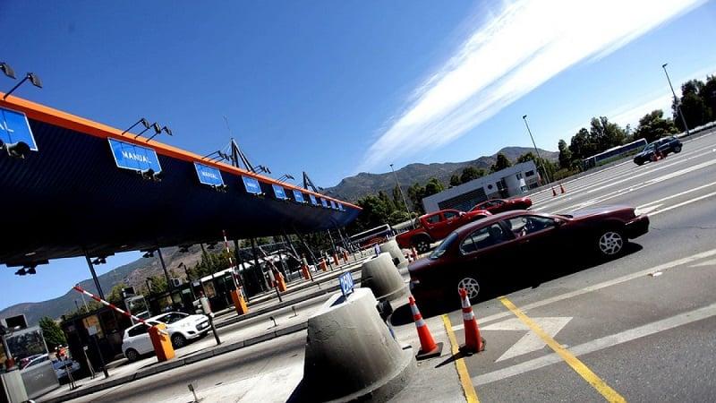 Como ir do aeroporto de Santiago até Valparaíso