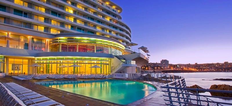 Hotéis de luxo em Viña del Mar