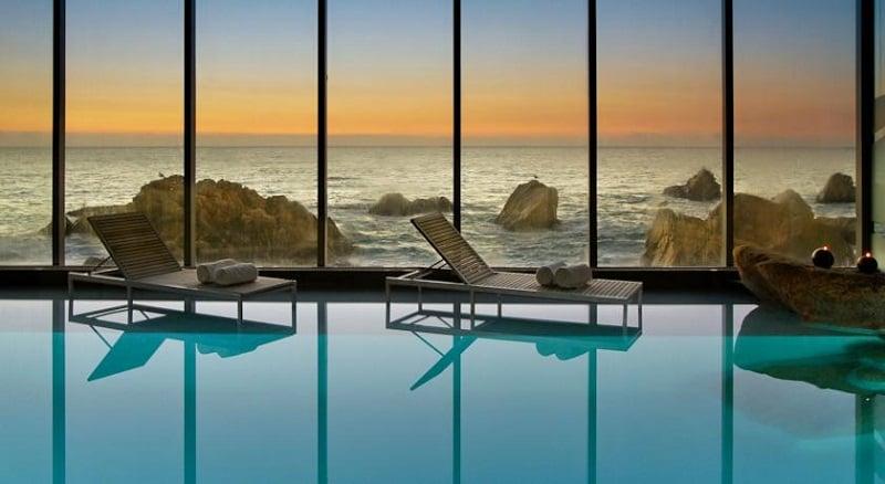 Hotel de luxo Radisson Blu Acqua Concon em Viña del Mar