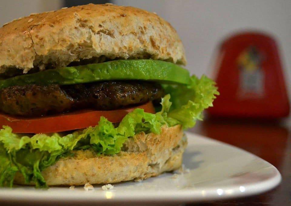Restaurantes veganos em Valparaíso