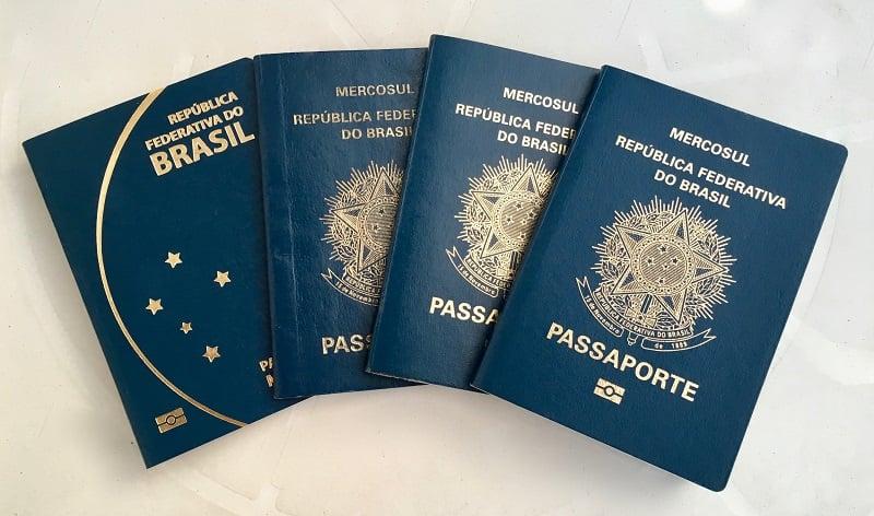 Quais documentos de saúde preciso mostrar na imigração no Chile?