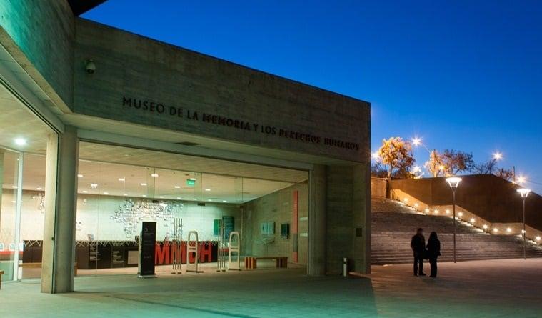 Visita ao Museu da Memória e dos Direitos Humanos