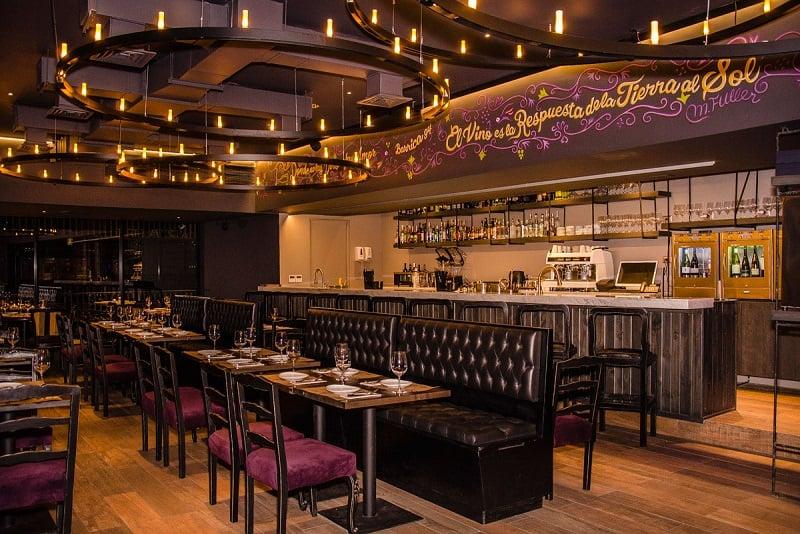 Restaurante Barrica 94