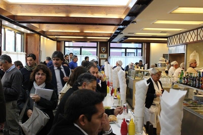 Restaurante Fuente Alemana