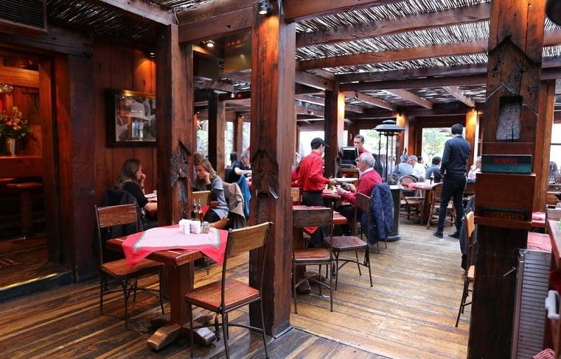 Restaurante Tiramisu