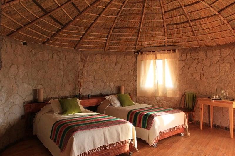 Hotéis para deficientes físicos em San Pedro de Atacama
