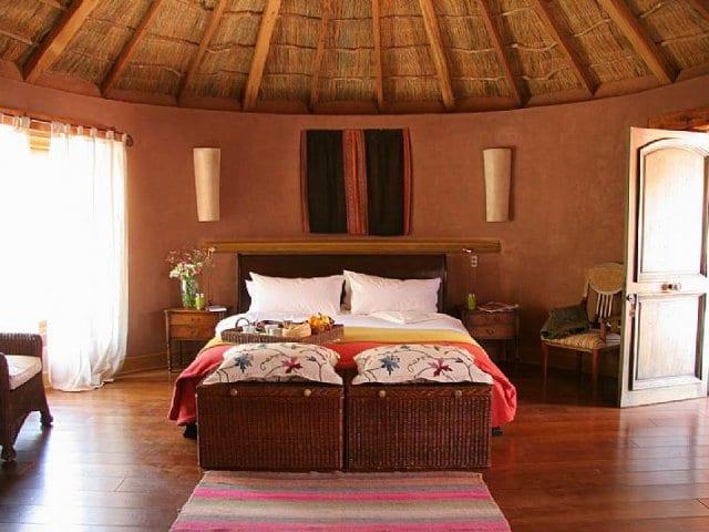 Hotéis no centro turístico de San Pedro de Atacama