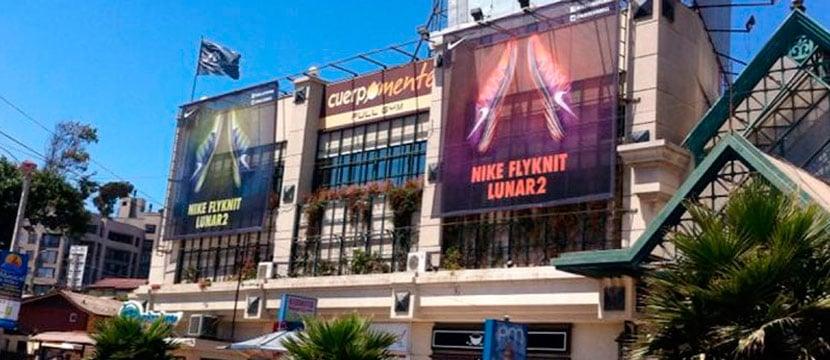 Mall Plaza Reñaca em Viña del Mar