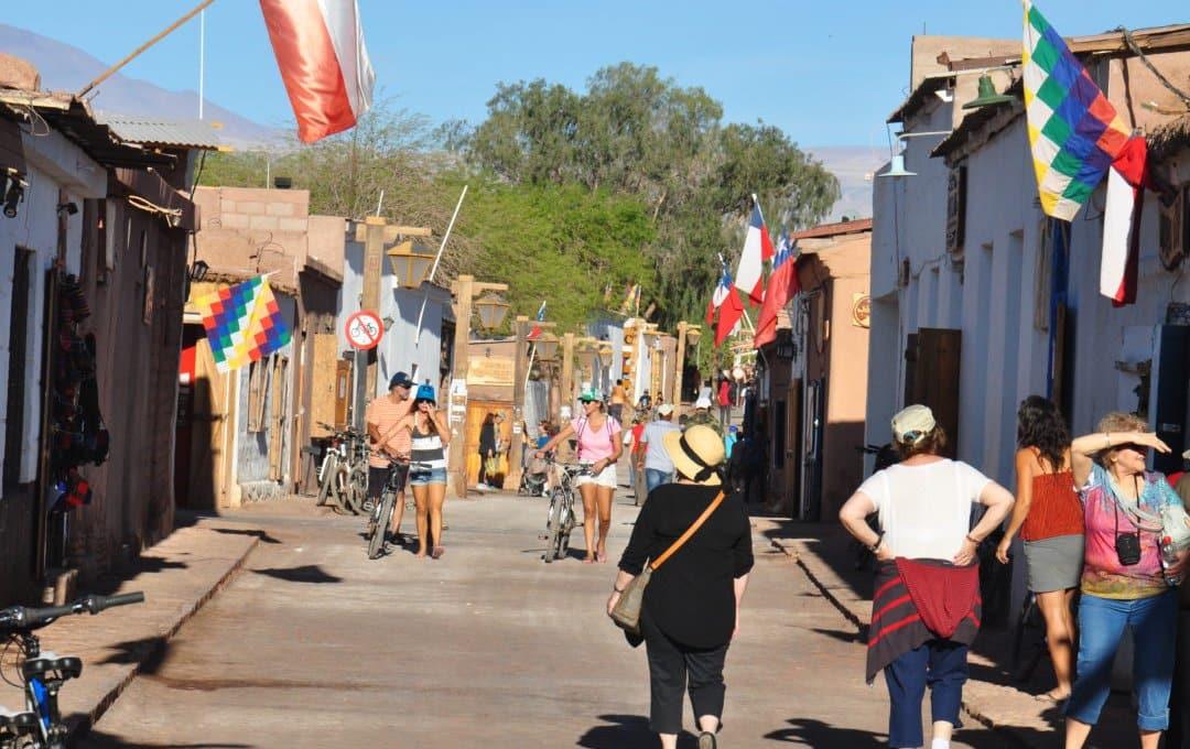 Onde comprar lembrancinhas e souvenirs em San Pedro de Atacama