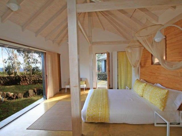 Os melhores hotéis na Ilha de Páscoa