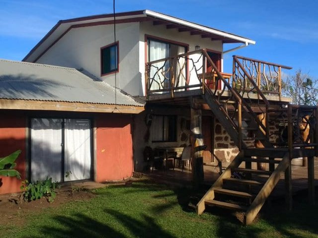 Dicas de hotéis na Ilha de Páscoa