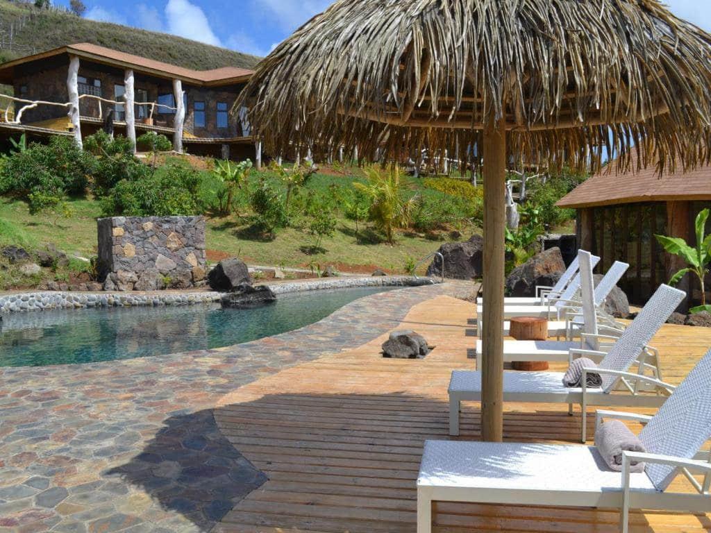 Hotel Hare Noi Rapanui - Ilha de Páscoa